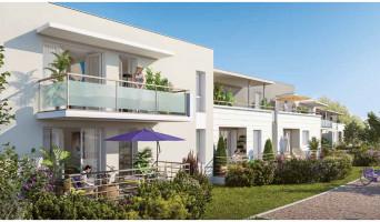 Les Angles programme immobilier neuve « Ter Natura »  (2)