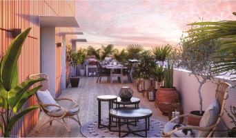 Toulouse programme immobilier neuve « Tempo »