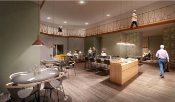 Metz programme immobilier neuve « Oh Activ - Metz »  (3)