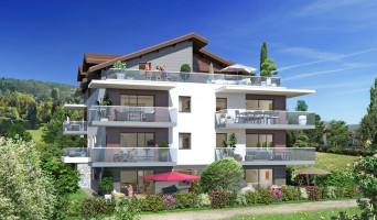 Publier programme immobilier neuve « Infinity »