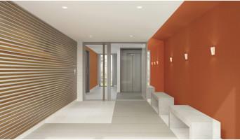 Fréjus programme immobilier neuve « Empreintes Valescure »  (4)