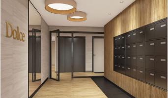 Ambilly programme immobilier neuve « Dolce » en Loi Pinel  (4)