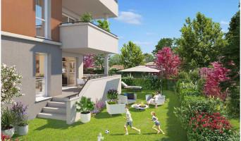 Avignon programme immobilier neuve « Les Terrasses de Provence »  (3)