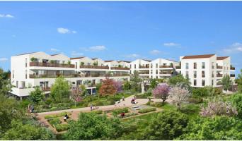 Fenouillet programme immobilier neuve « Esprit Matisse »  (4)