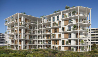 Annemasse programme immobilier neuf « Onirik » en Loi Pinel
