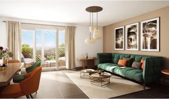 Marseille programme immobilier neuve « Calablue » en Loi Pinel  (3)