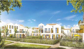 Châteauneuf-le-Rouge programme immobilier neuve « Massado » en Loi Pinel  (2)
