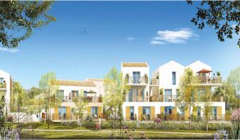Châteauneuf-le-Rouge programme immobilier neuve « Massado » en Loi Pinel  (3)