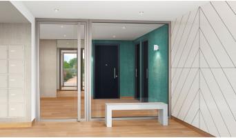 Aix-en-Provence programme immobilier neuve « Néo aIX »  (3)
