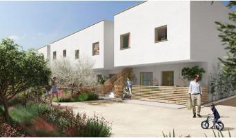 Marseille programme immobilier rénové « Félicy »