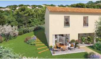 Gardanne programme immobilier neuve « Harmonie Provence »  (2)