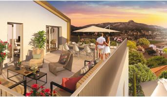 Aubagne programme immobilier neuve « Regards »  (3)