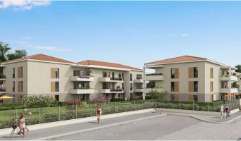 Fréjus programme immobilier rénové « Soleia » en loi pinel