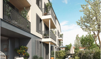 Taverny programme immobilier neuve « MELIA » en Loi Pinel  (4)