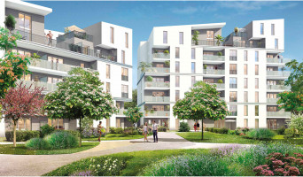 Toulouse programme immobilier neuve « Skyview »