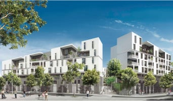 Toulouse programme immobilier neuve « Skyview »  (2)