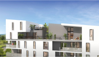 Toulouse programme immobilier neuve « Skyview »  (4)