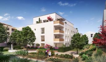 Vénissieux programme immobilier neuve « Intervalles »