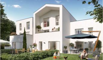 Vénissieux programme immobilier neuve « Intervalles »  (2)