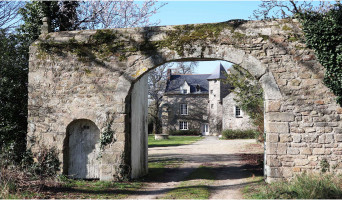 Saint-Herblain programme immobilier neuve « Manoir de la Paclais »