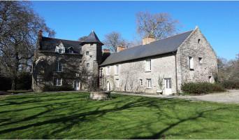 Saint-Herblain programme immobilier neuve « Manoir de la Paclais »  (2)