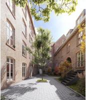 Lille programme immobilier à rénover « Les Penitentes » en Loi Malraux  (2)