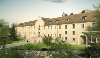 Melun programme immobilier rénové « Couvent des Recollets Phase 2 »