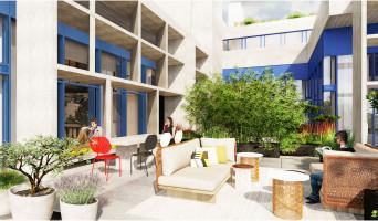 Orléans programme immobilier neuve « Le Siti »  (3)