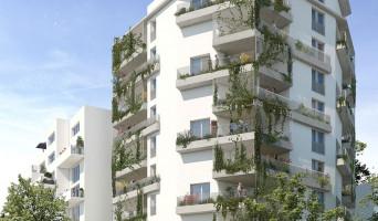 Toulouse programme immobilier neuve « Pop'Up » en Loi Pinel  (2)