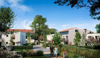 Toulouse programme immobilier neuve « L'Auréa »