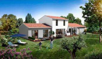 Toulouse programme immobilier neuve « L'Auréa »  (2)