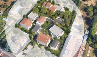 Toulouse programme immobilier neuve « L'Auréa »  (3)