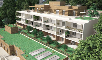Vence programme immobilier neuve « Harmonium » en Loi Pinel  (3)