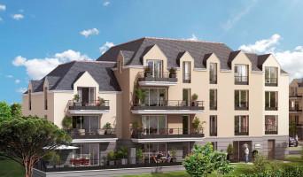 Montbazon programme immobilier rénové « Empreinte » en loi pinel