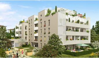 Francheville programme immobilier rénové « Idilik » en loi pinel