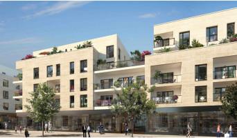 Saint-Maur-des-Fossés programme immobilier neuve « Amytis » en Loi Pinel