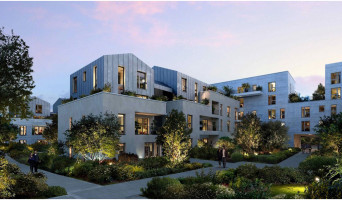 Saint-Maur-des-Fossés programme immobilier neuve « Amytis » en Loi Pinel  (2)