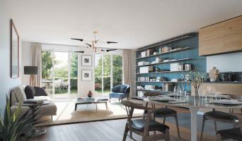 Saint-Maur-des-Fossés programme immobilier neuve « Amytis » en Loi Pinel  (3)