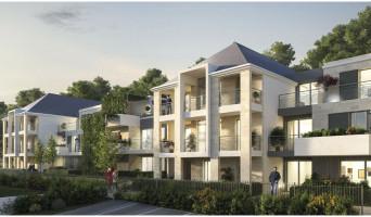 Fondettes programme immobilier neuve « Parc Chantelouze » en Loi Pinel