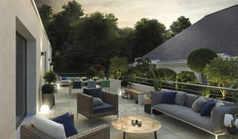 Fondettes programme immobilier neuve « Parc Chantelouze » en Loi Pinel  (3)