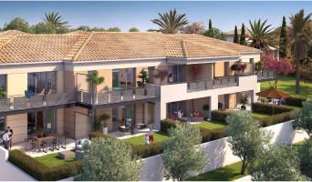 Sanary-sur-Mer programme immobilier neuve « Terra'Sana »  (2)