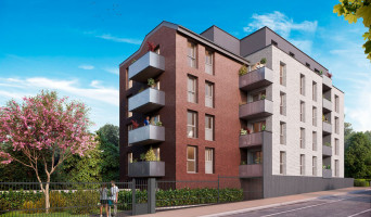 La Madeleine programme immobilier neuf « L'Interface