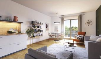 La Madeleine programme immobilier neuve « L'Interface » en Loi Pinel  (2)