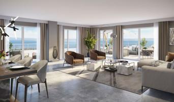 Évian-les-Bains programme immobilier rénové « Olympe » en loi pinel