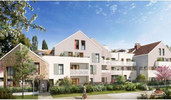 Saint-Rémy-lès-Chevreuse programme immobilier rénové « Coeur de ville » en loi pinel