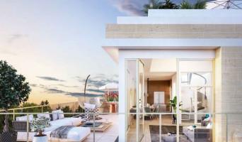 Saint-Germain-en-Laye programme immobilier neuve « 2 Prieuré » en Loi Pinel  (2)