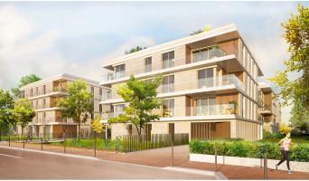Saint-Germain-en-Laye programme immobilier neuve « 2 Prieuré » en Loi Pinel  (3)