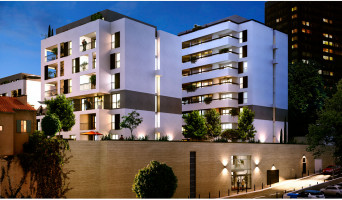 Marseille programme immobilier neuve « Roof Garden »  (3)