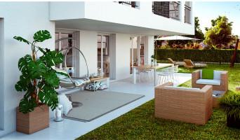 Marseille programme immobilier neuve « Roof Garden »  (4)