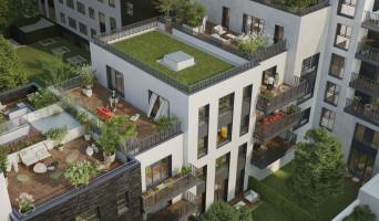 Boulogne-Billancourt programme immobilier neuve « 128' Aguesseau »  (2)